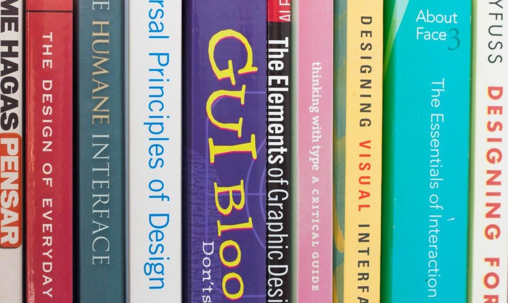 10 libros sobre diseño y usabilidad