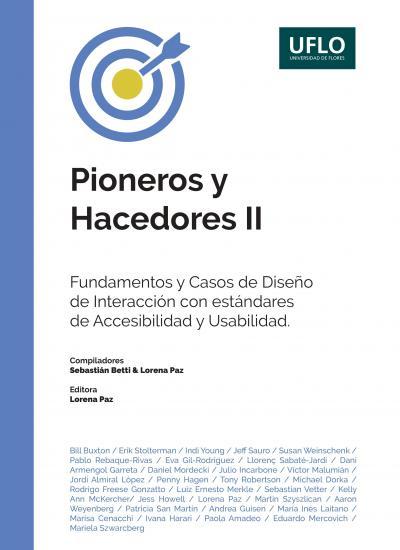 Pioneros y Hacedores II